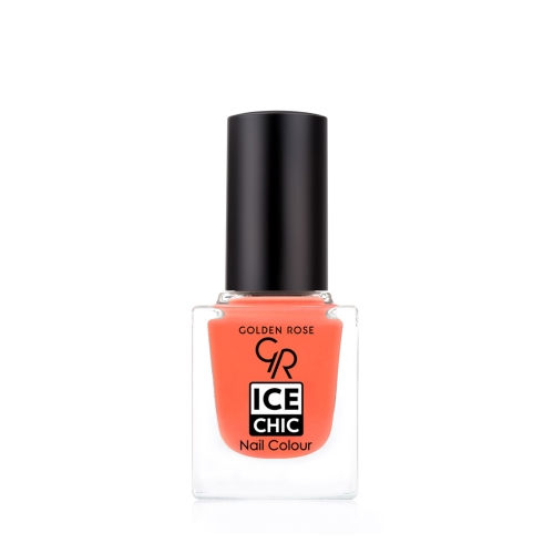 Golden Rose Ice Chic Nail Colour 303