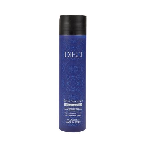 Dieci Silver Shampoo 300 Ml