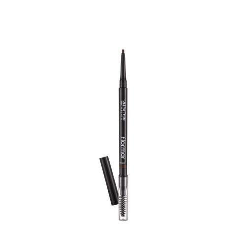 Flormar Ultra Thin Brow Pencil 03 Brown Kaş Kalemi
