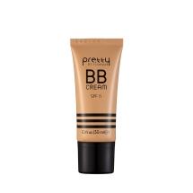 Pretty Bb Cream Spf15 003 Dark Medium