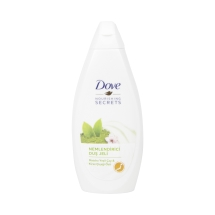 Dove Duş Jeli Fresh Matcha 500 Ml