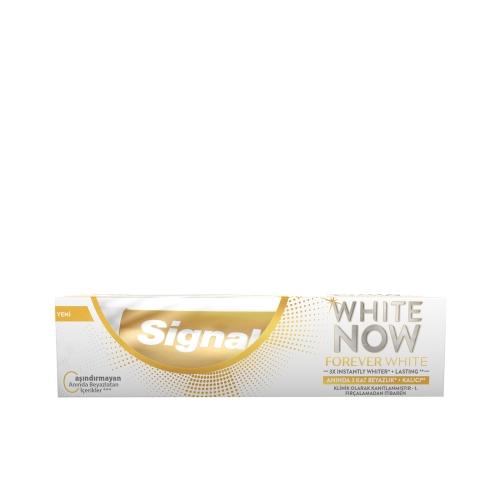 Signal White Forever White Diş Macunu 75 Ml