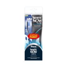 Signal White Diş Macunu Men 75 Ml + Diş Fırçası Set