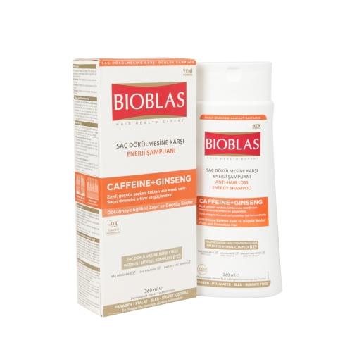 Bioblas Procyanidan Şampuan Enerji 360 Ml