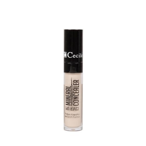 Cecile Cover Up Mineral Concealer 02 Naturel