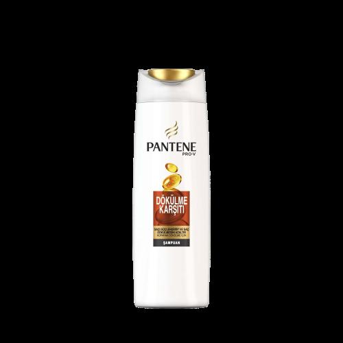 Pantene Şampuan 300 Ml Saç Dökülmelerine Karşı