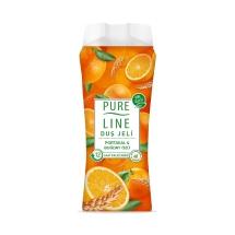 Pure Line Tatlı Portakal ve Buğday Özü Duş Jeli 400 Ml