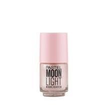 Pastel Liquid Mini Highlighter Moonlight No:100 4.2 Ml