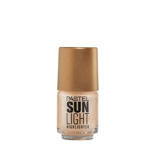 Pastel Liquid Mini Highlighter Sunlight No:101 4.2 Ml