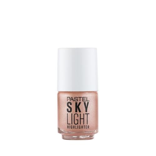 Pastel Liquid Mini Highlighter Skylight No:102 4.2 Ml