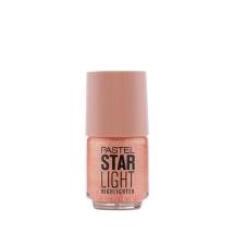 Pastel Liquid Mini Highlighter Starlight No:103 4.2 Ml
