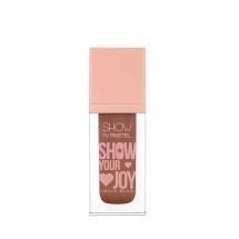 Show By Pastel Show Your Joy Liquid Blush No:54