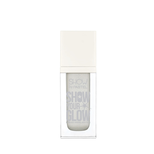 Show By Pastel Show Your GlowLiquid Highlighter No:70