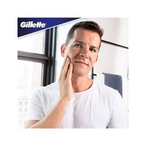 Gillette Skinguard Sensitive Tıraş Makinesi +3'lü Yedek Tıraş Bıçağı