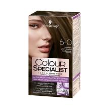Colour Specialist Doğal Açık Kahve 6-0
