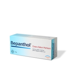 Bepanthol Onarıcı Bakım Merhemi 50 Gr.