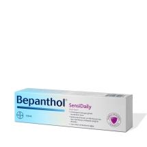 Bepanthol Sensidaily 150 Ml