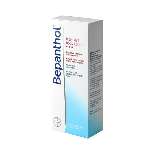 Bepanthol Intensive Vücut Losyon 200 Ml Kuru Ciltler