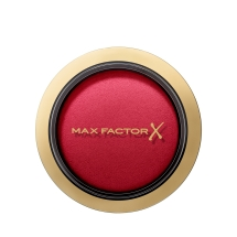 Max Factor Creme Puff Blush Matte - 45 Luscious Plum