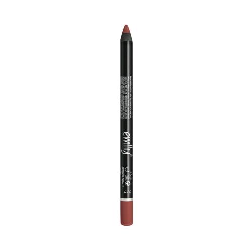 Emily Long Lasting Lip Pencil No: 227