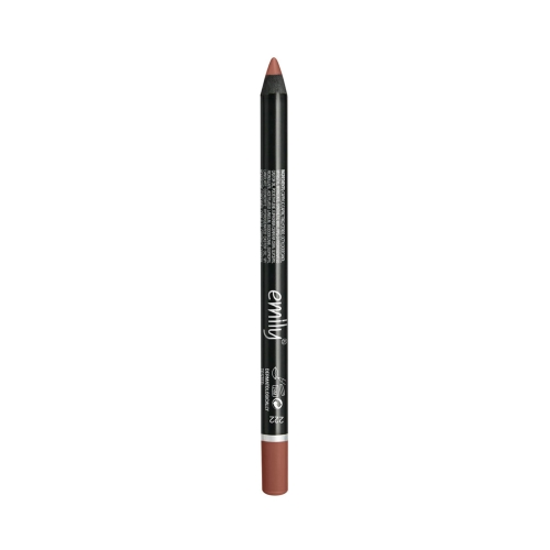 Emily Long Lasting Lip Pencil No:222 Bej