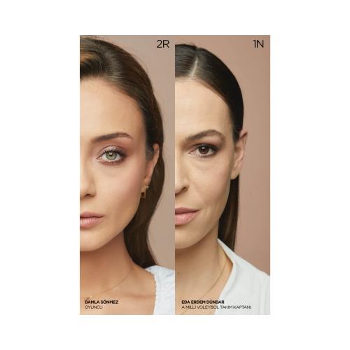 L'Oréal Paris True Match Cilt Bakım Etkili Fondöten 5.D/5.W Sable Dore/Golden Sand