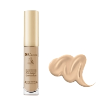 Cecile Nature Goat's Milk Beauty Protein Coverage Concealer Natural Gold Light 02