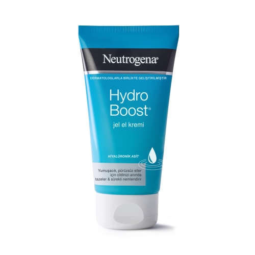 Neutrogena Hydro Boost Jel El Kremi Tüp 75 Ml
