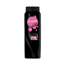 Elidor Şampuan 650 Ml Esmer Parlaklık