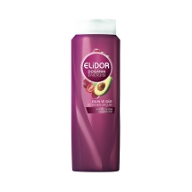 Elidor Şampuan Avokado ve Üzüm Çekirdeği 650 Ml