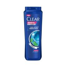 Clear Men Cool Sport Menthol Şampuan 600 Ml