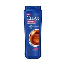 Clear Şampuan 600 Ml Men Saç Dökülmelerine Karşı Etkili