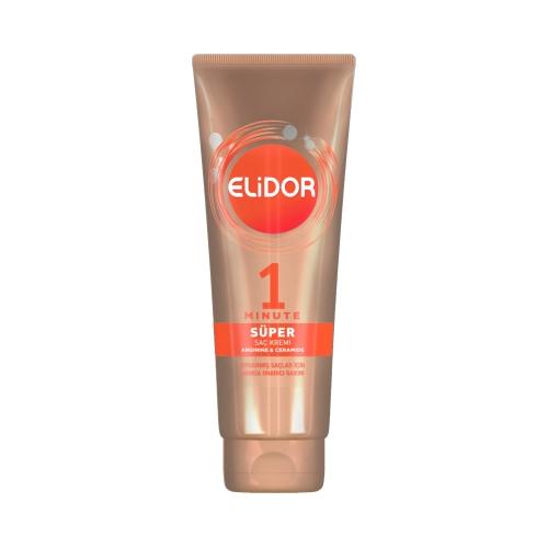 Elidor 1 Dk Anında Onarıcı Saç Kremi 170 Ml