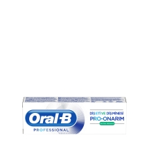 Oral-B Professional Diş Eti ve Diş Minesi Pro-Onarım Ekstra Ferahlık Diş Macunu 75 Ml