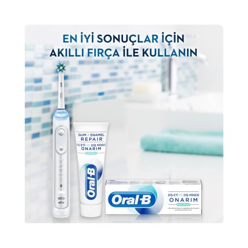Oral-B Diş Eti Ve Diş Minesi Onarım Ekstra Ferahlık Diş Macunu 75 Ml