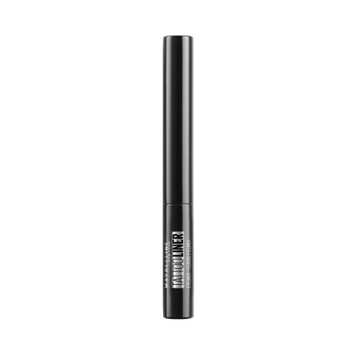 Maybelline New York Tattoo Eyeliner Liner Liquid Ink Black 710