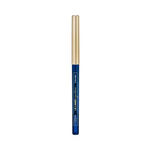 L'Oréal Paris Le Liner Signature Eyeliner Blue Jersey No:02