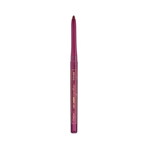L'Oréal Paris Le Liner Signature Eyeliner Rouge Noir No:03