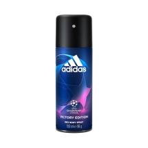 Adidas Uefa Victory Edition Deodorant 150 Ml