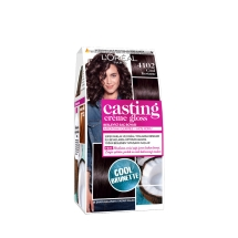 L'Oréal Paris Casting Crème Gloss Saç Boyası 4102 Cool Kestane