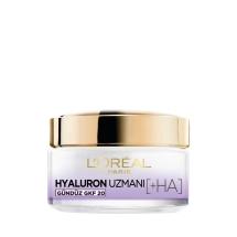 L'Oréal Paris Hyaluron Uzmanı Nemlendirici Gündüz Kremi 50 Ml
