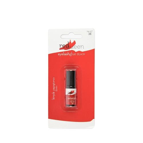 Tarko Red Queen Kirpik Yapıştırıcı Siyah 3 Gr RQ-1480