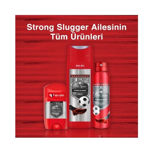 Old Spice Strong Slugger Duş Jeli 400 Ml