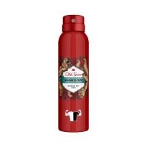 Old Spice Bearglove Deodorant Body Spray 150 Ml