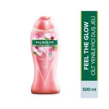 Palmolive Aroma Sensations Feel Glow Cilt Yenileyici Banyo ve Duş Jeli 500 Ml