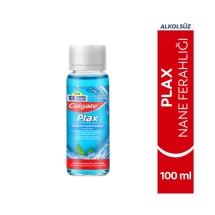 Colgate Plax Nane Ferahlığı Alkolsüz Ağız Bakım Suyu 100 Ml