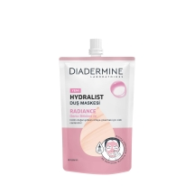 Diadermine Hydralist Radiance Duş Maskesi 50 Ml
