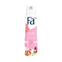 Fa Deo Freshly Grapefruıt & Lychee 150 Ml
