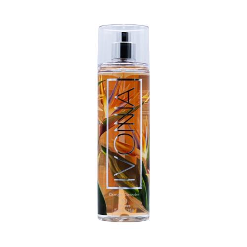 Ivonna New Body Mist Orange Oleander 215 Ml