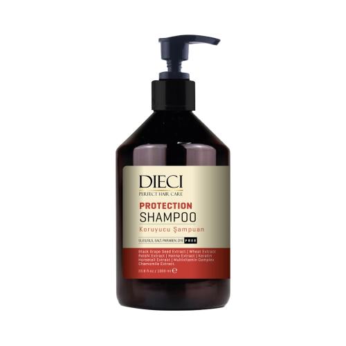 Dieci Koruyucu Şampuan 1000 Ml